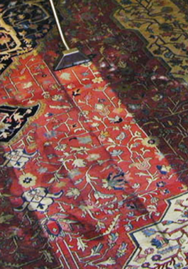 Oriental Rug Cleaning San Francisco 380 1